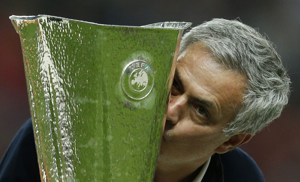 Is There Any Point In The Super Cup Game Between Real Madrid And Manchester United?