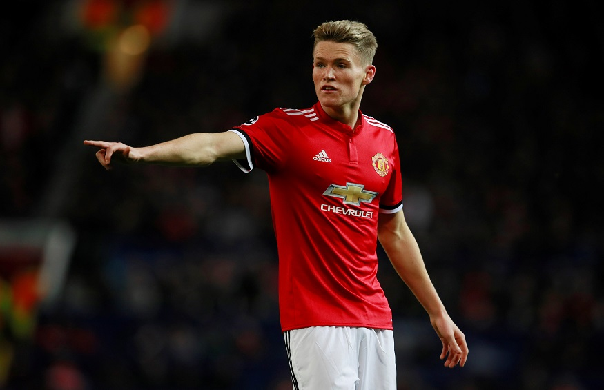 Mourinho names United youngster as club's 'Player of the Year'