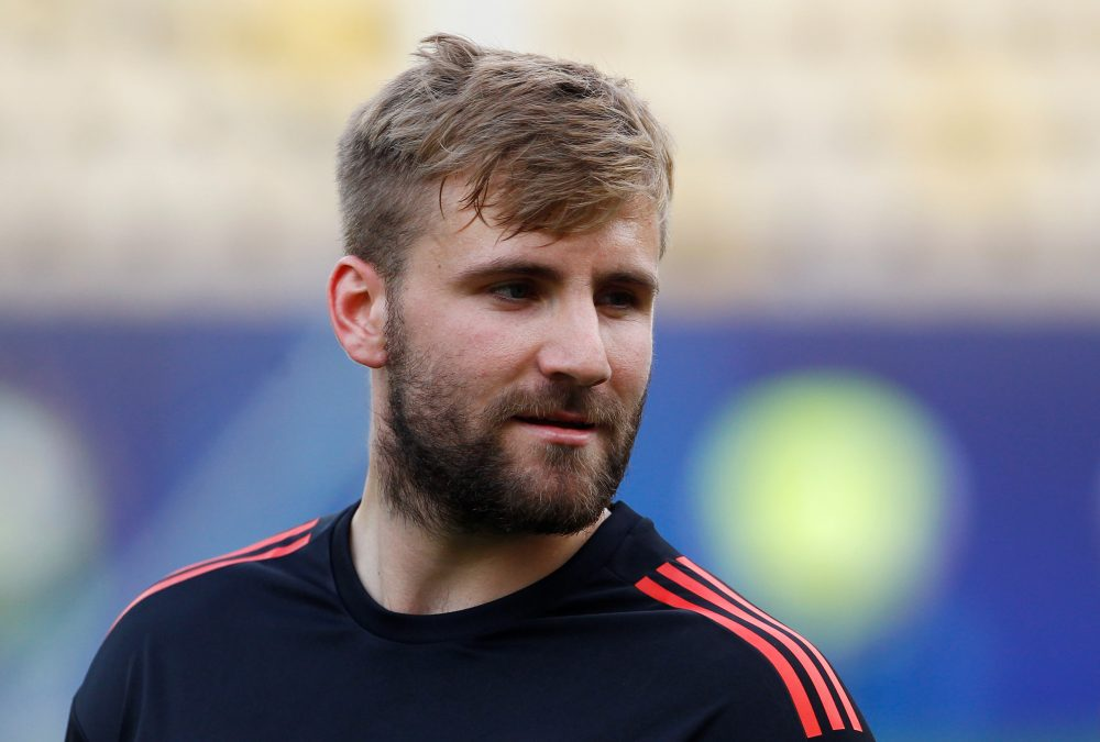 """""""I have no idea what he is trying to achieve"""" – pundit slams Mourinho over Luke Shaw treatment"""