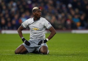"""Pogba glad to be dropped by Mourinho – """"I've finally got the time to pursue my real dream"""""""
