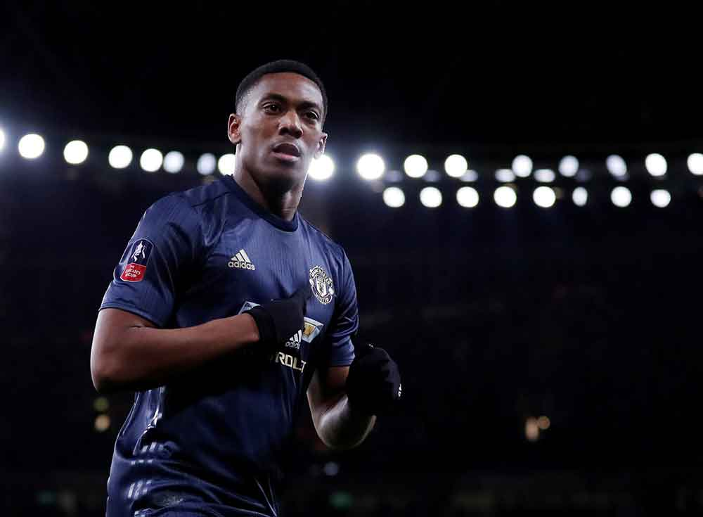The SEVEN United Players Who Could Be Sold In The January Transfer Window