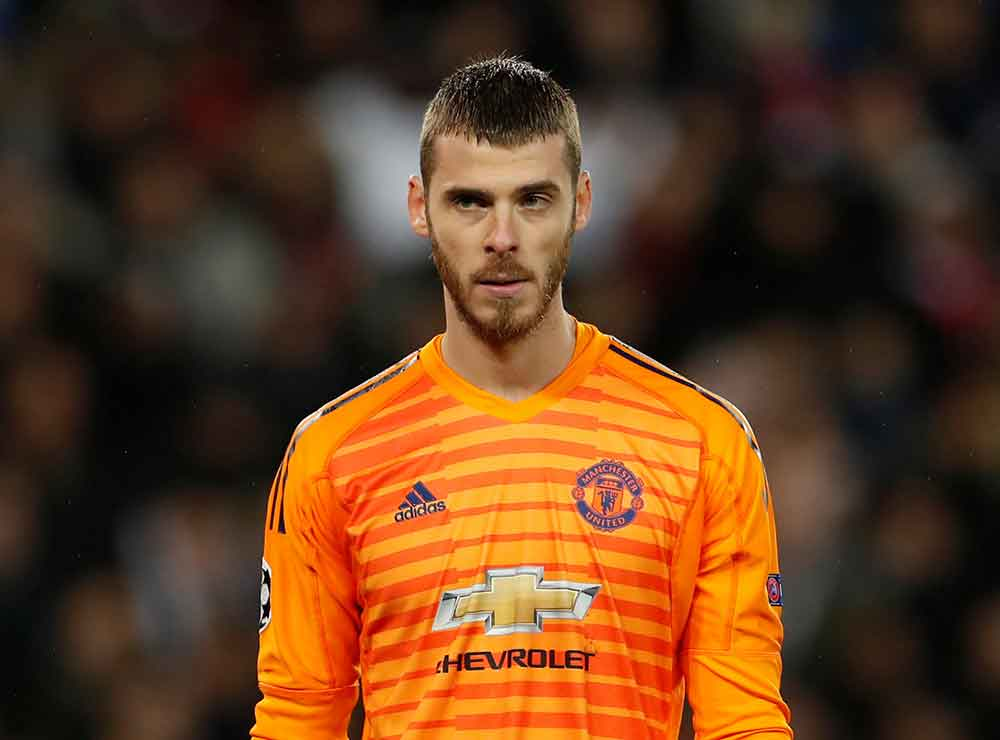 De Gea And Rashford To Start, Maguire Out: United's Predicted XI To Play Villarreal