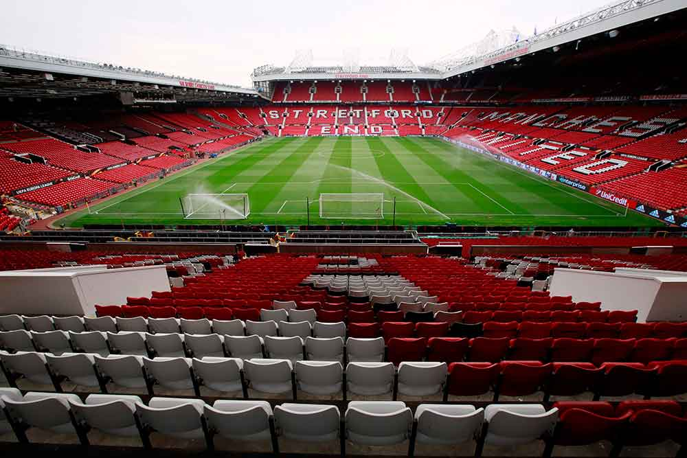 Manchester United V Burnley: Preview, Predicted XI And Betting Odds