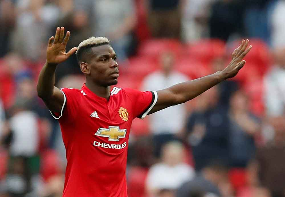 Manchester United Must Start To Succeed When Others Fail