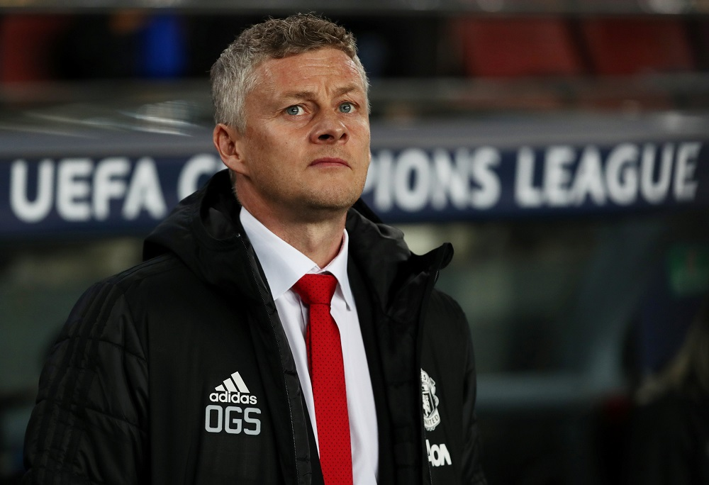 Manchester United's Predicted Starting XI To Face Aston Villa: We Assess Solskjaer's Options