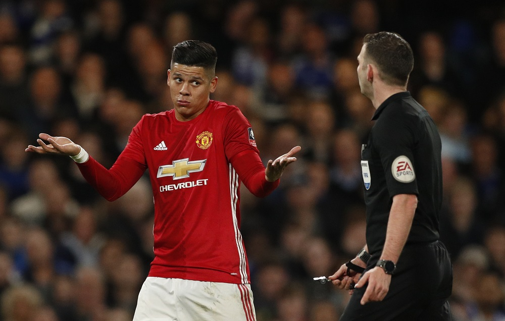 Latest Manchester United Injury News: Updates On The Fitness Of Four Players