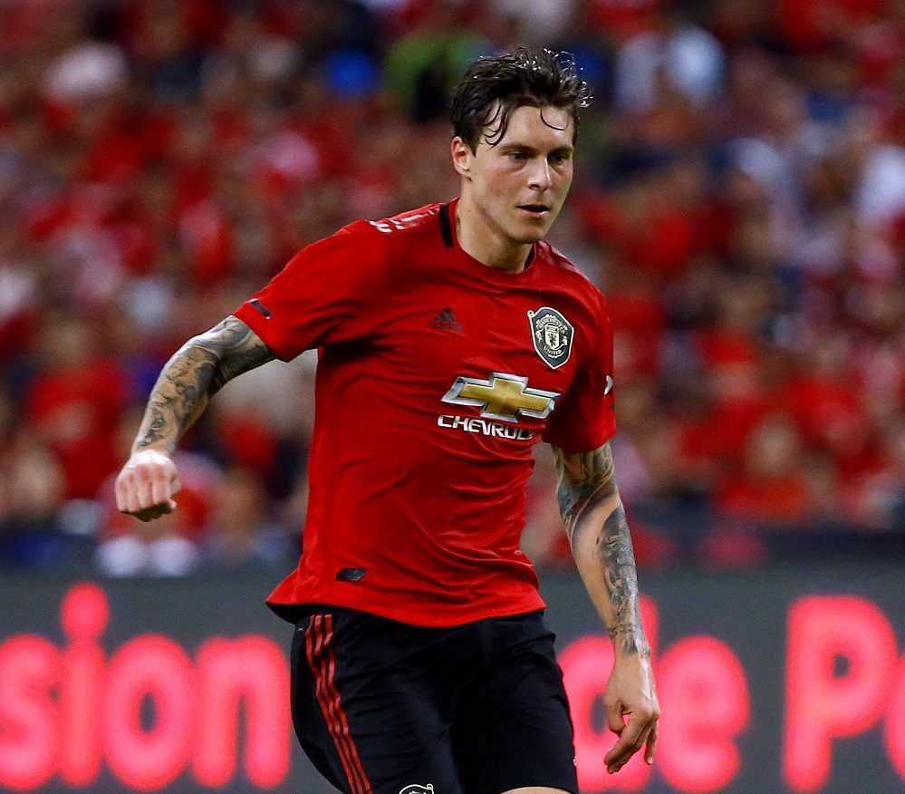 Latest Manchester United Injury News: Updates On Lindelof, Martial And Pogba
