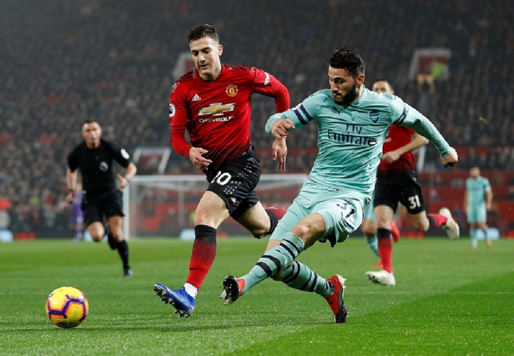 'Got Sent To The Shops Too Many Times' 'He Wasn't Good' Fans Criticise United Star After He Fails To Take His Chance Against Villarreal