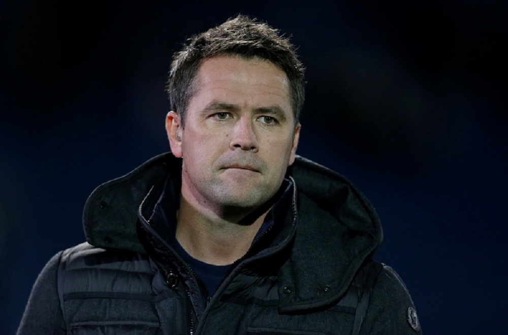 Michael Owen Predicts The Result As Manchester United Face Newcastle