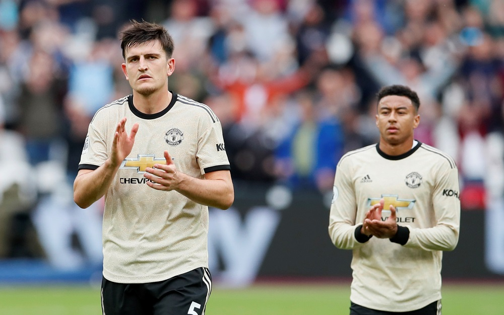 Latest Manchester United Injury Report: Updates On Maguire, Fred And Martial