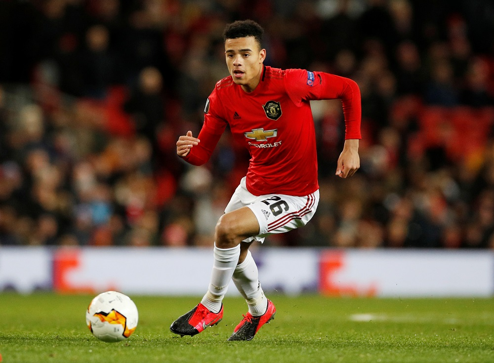 Greenwood, James And Bailly To Start, Rashford Rested: United's Predicted XI To Face Liverpool