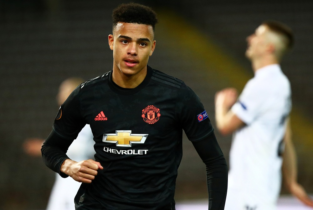 Greenwood And Martial To Start, Sancho On The Bench: Manchester United's Predicted XI To Face Leeds
