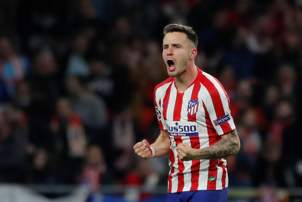 Report Reveals Which Club Saul Niguez Would Like To Sign For Out Of United, Chelsea, Liverpool And Barcelona
