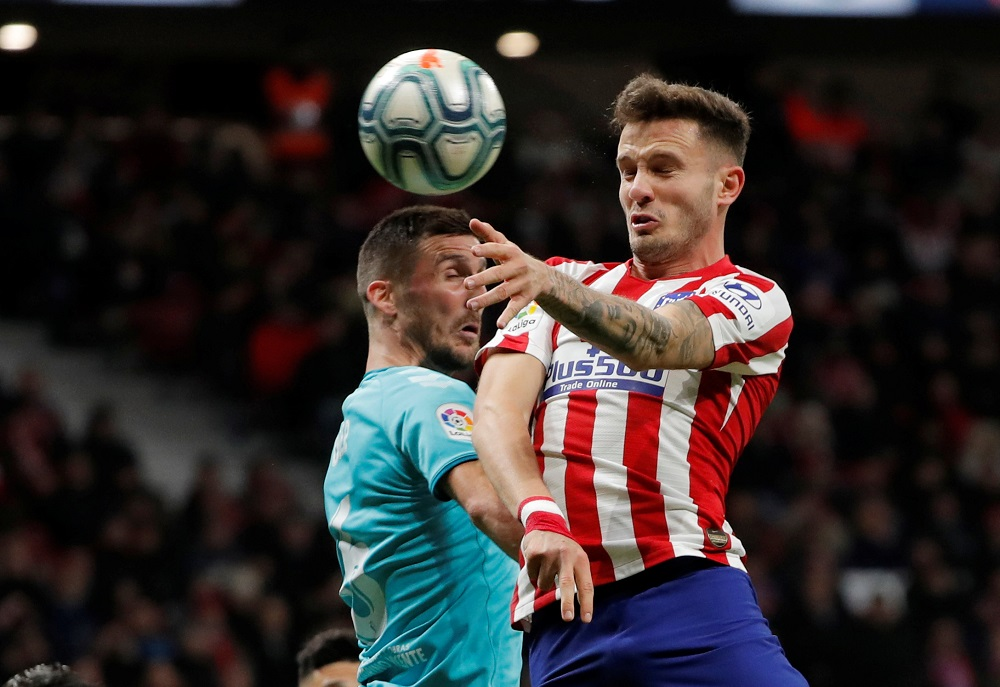 Laurie Whitwell Reveals The Key Reason Why United 'Did Not Take Up The Offer' To Sign Saul Niguez On Loan