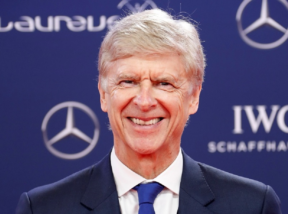 """""""I Think That Will Happen"""" Wenger Backs PL Move For United And City Target Who He Believes Is The 'Next' Mbappe"""