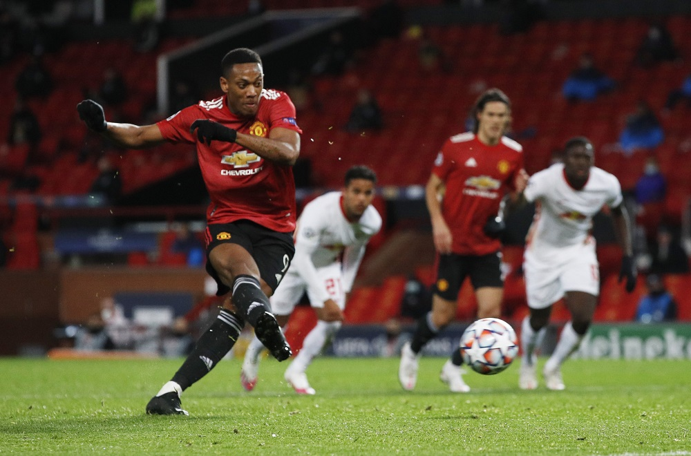 Latest Manchester United Injury News: Updates On Martial, Maguire, Rashford And Diallo