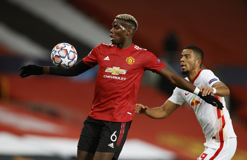 REPORT: European Giants Weigh Up Late Transfer Swoop For Pogba, Who Could Be Sold For Below 86M